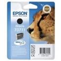 Cartucho original EPSON T0711 negro