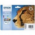 Cartucho EPSON T0715 multipack