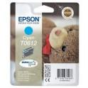 CARTUCHO EPSON T0612 CYAN