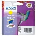 CARTUCHO EPSON T0804 AMARILLO