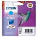 Cartucho EPSON R265 Cian T0802