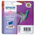 Cartucho EPSON R265 Magenta claro T0806