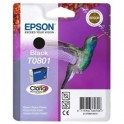 CARTUCHO EPSON T0801 NEGRO