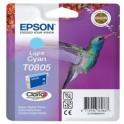 Cartucho EPSON R265 Cian claro