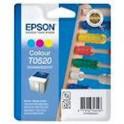 EPSON T0520 TRICOLOR