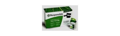 Tinta compatible marca Responsible by Xerox
